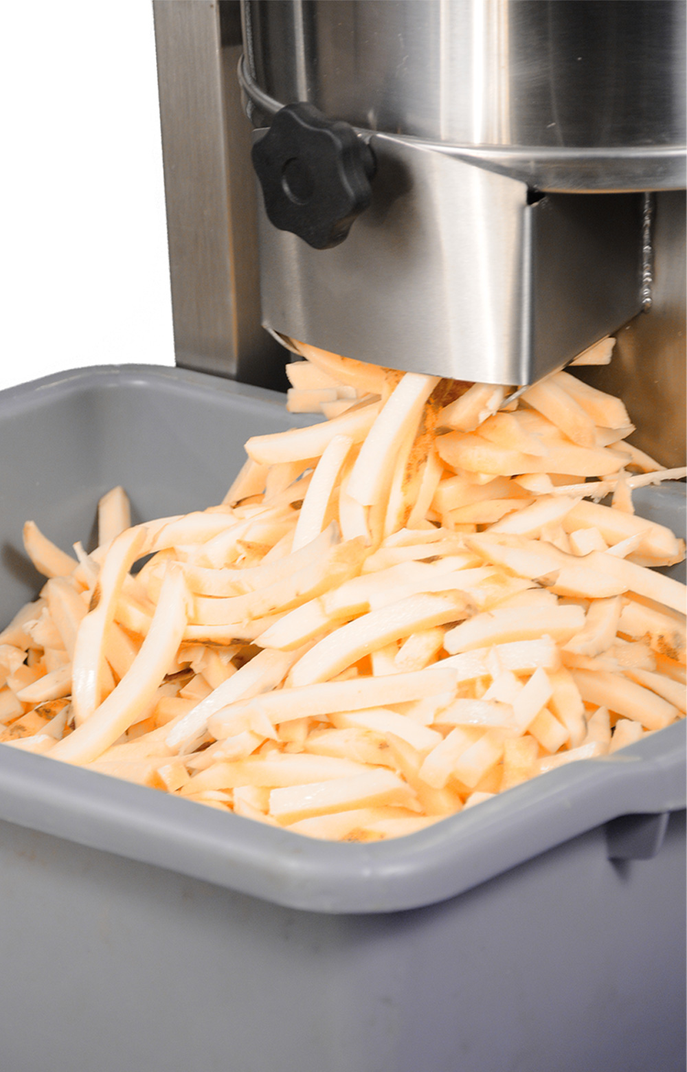 fryfactory automatic french fry cutter